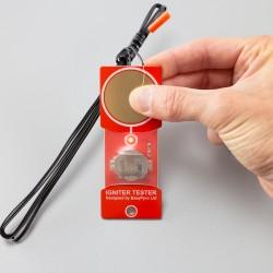 Firework Igniter Tester