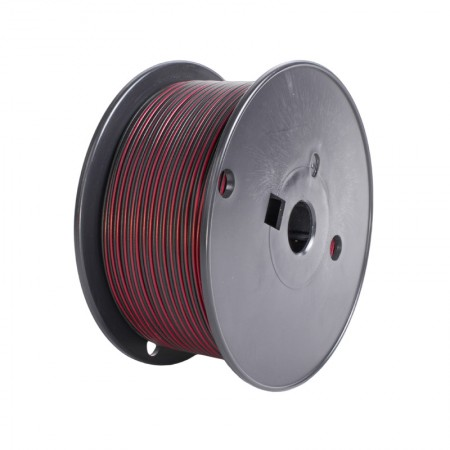 Heavy Duty Shooting Wire - BLACK 100M