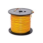 Heavy Duty Shooting Wire - YELLOW 150M