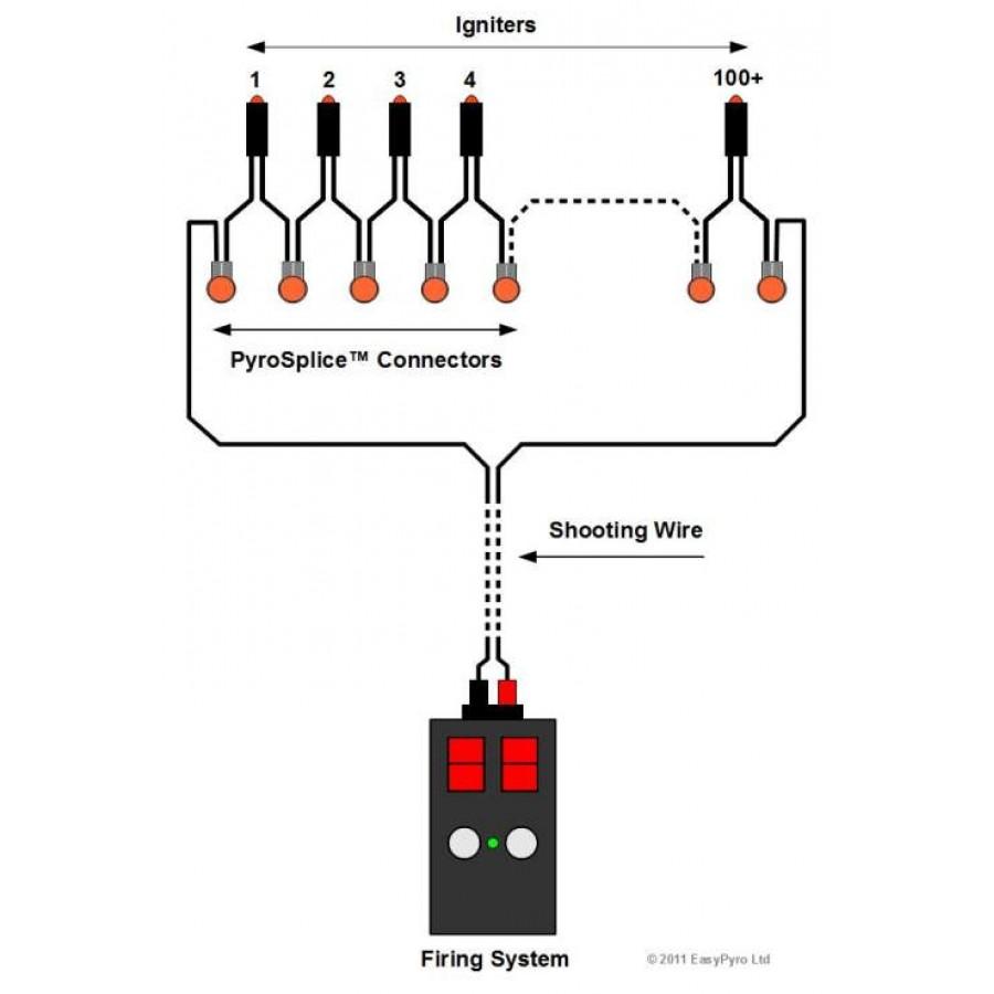 bb75 high voltage blasting machine