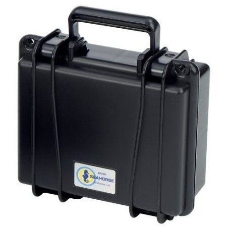 SE300 Waterproof Armoured Case