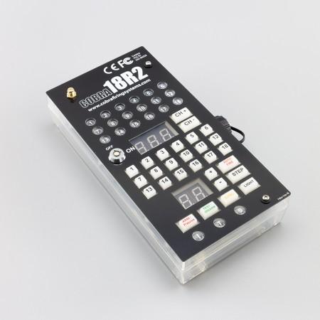 Cobra R2 Remote Control