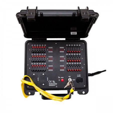36 Cue Module - FireStorm Firing System