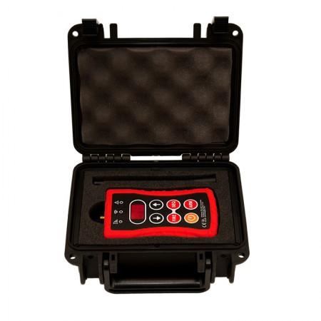 Handheld Transmitter Case - FireStorm Firing System