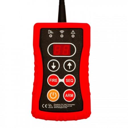 Handheld Transmitter - FireStorm Firing System