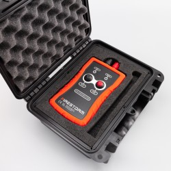 Pyrotechnic Trigger Rugged Case