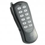 12 Button Transmitter