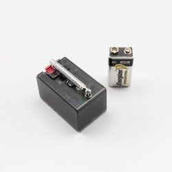 1 Cue Firing System Receiver