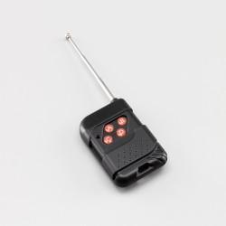 4 Button Transmitter