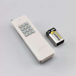 High Power 12 Button Transmitter