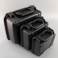 Medium Waterproof Rugged Case