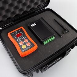 Large Waterproof Rugged Case