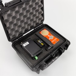 Small Waterproof Rugged Case